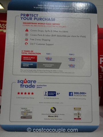 Square Trade for Cameras and Tablets Costco 2