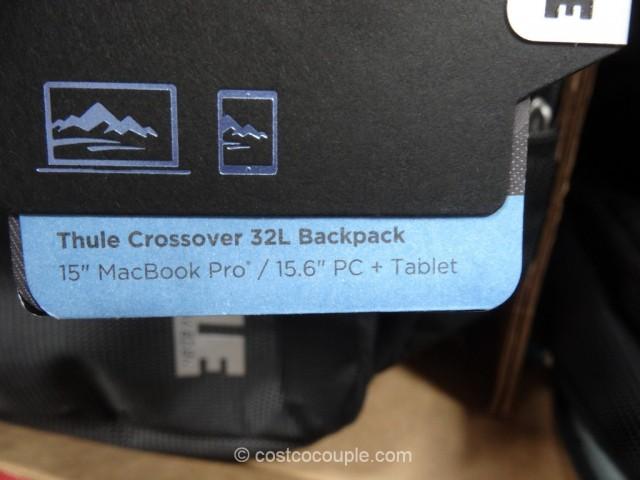 Thule Crossover Daypack Costco 4