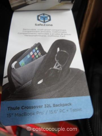 Thule Crossover Daypack Costco 5