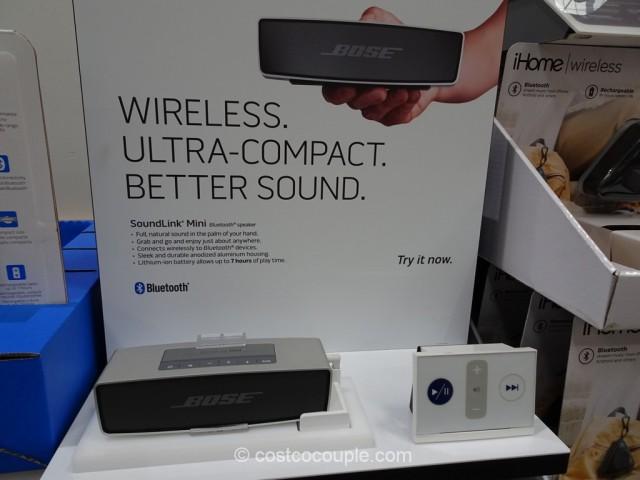 Bose Soundlink Mini Bluetooth Speaker Costco 2