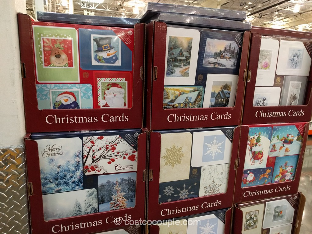 burgoyne 2015 christmas cards - Costco Christmas Photo Cards