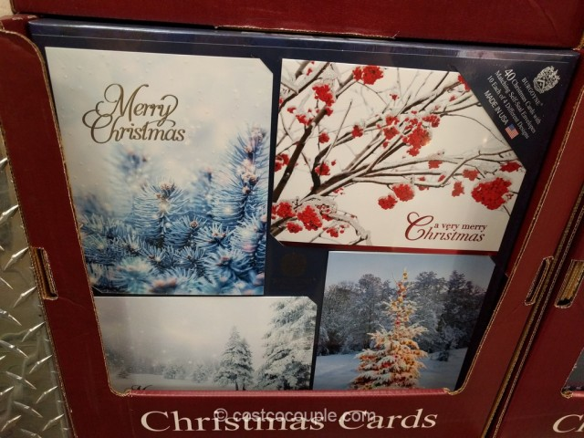 burgoyne 2015 christmas cards costco 3 - Costco Christmas Photo Cards