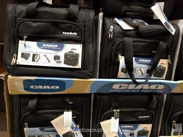 Ciao Under-The-Seat Travel Case Costco 2