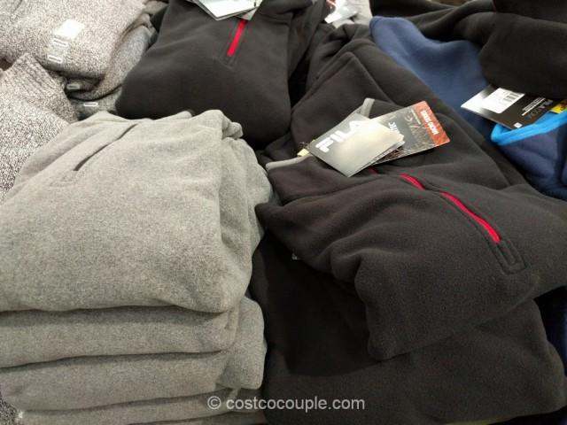 Fila Mens Polartec Fleece Costco 2