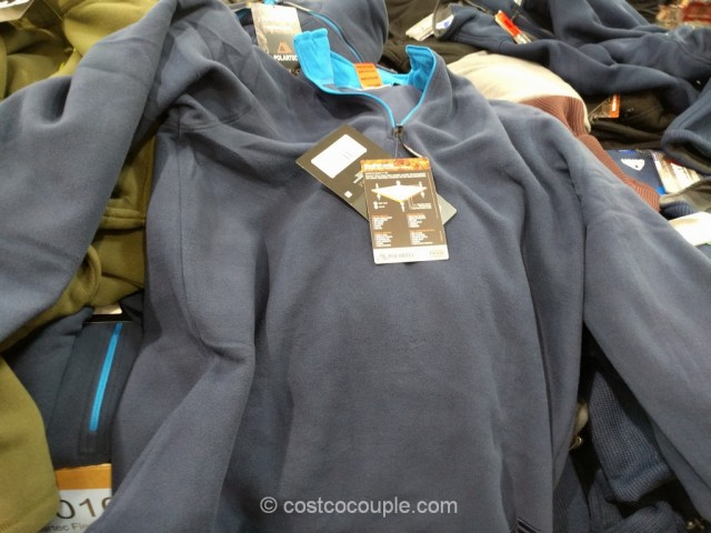 Fila Mens Polartec Fleece Costco 3