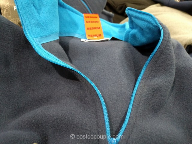 Fila Mens Polartec Fleece Costco 4