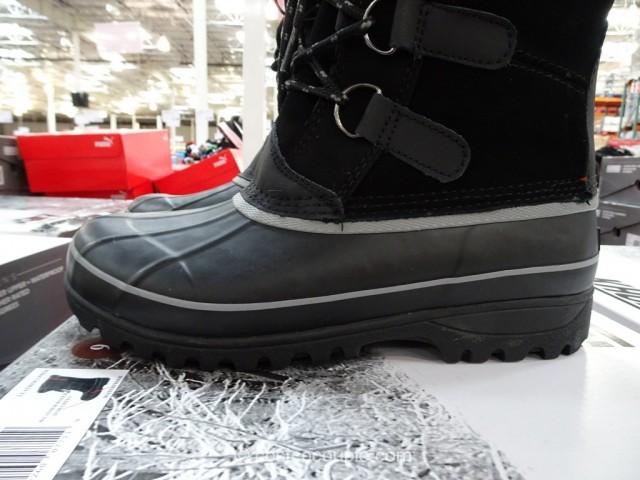 Khombu Ladies Boot