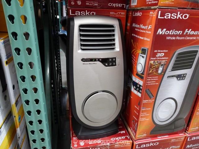 Lasko 3D Motion Heater Costco 2