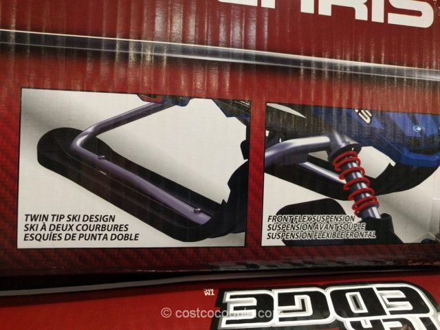Polaris Snow Racer Sled Costco 7