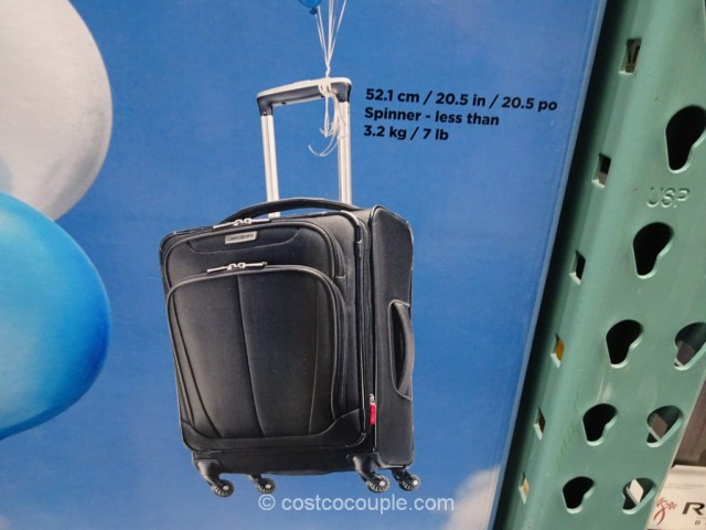 Samsonite Movelite Extreme 2-Piece Set Costco 7