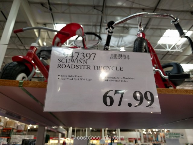 Schwinn Roadster Bicycle Costco 1