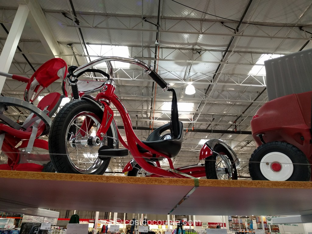 Schwinn Roadster Bicycle Costco 2