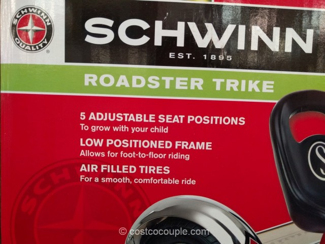 Schwinn Roadster Bicycle Costco 4