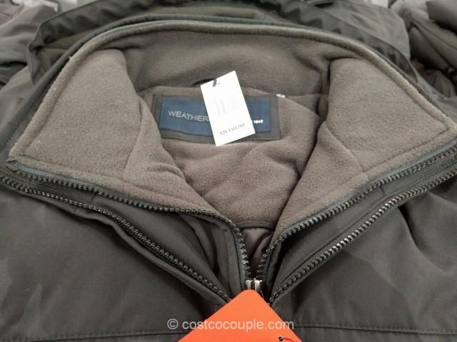Weatherproof Mens Ultra Tech Jacket Costco 3