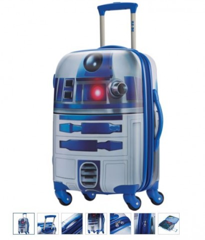 American Tourister Star Wars Costco 2
