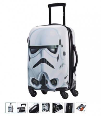 American Tourister Star Wars Costco 3