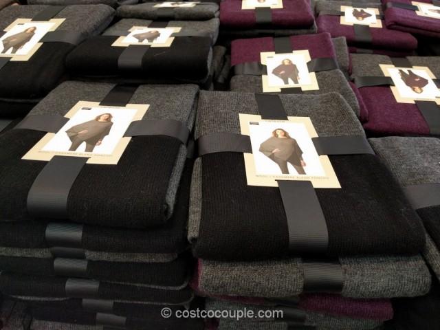 Celeste Ladies Poncho Costco 2