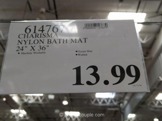 Charisma Nylon Bath Mat Costco 1