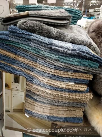 Charisma Nylon Bath Mat Costco 2