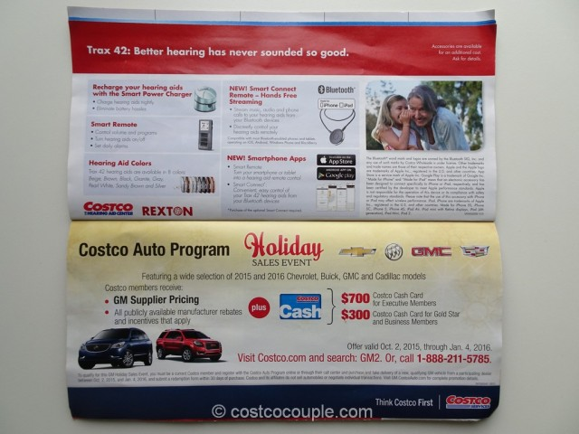 Costco Dec 2015 Coupon Book 9