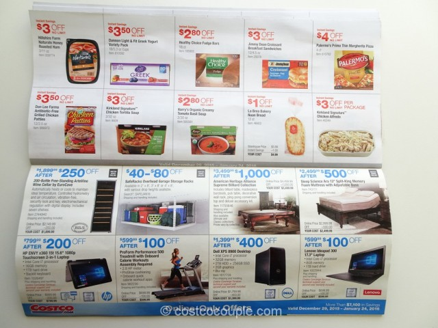 Costco Jan 2016 Coupon Book 10