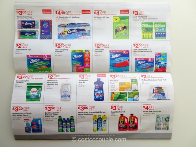 Costco Jan 2016 Coupon Book 8