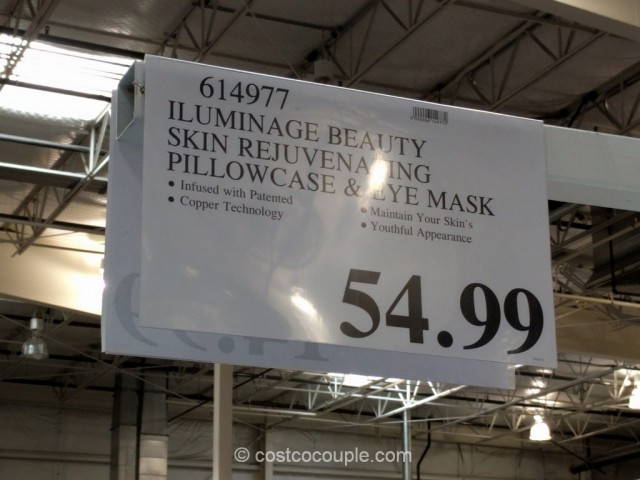 Iluminage Sleeping Beauty Deluxe Set Costco 1
