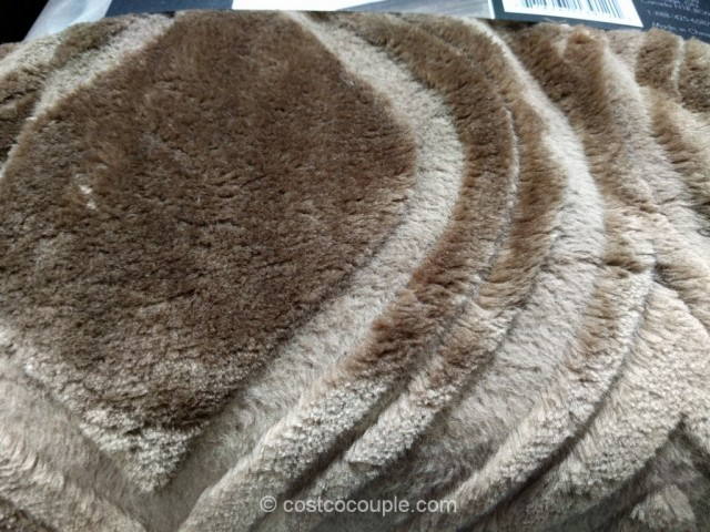 Life Comfort Textured Throw