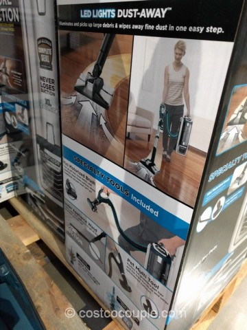 Shark Rotator Powered Lift-Away Vacuum Costco 6