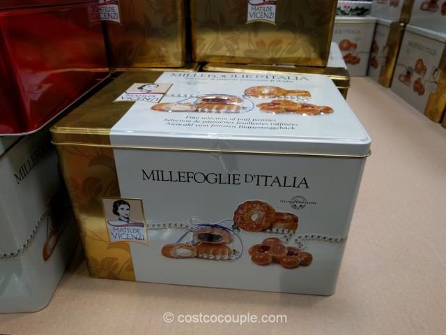 Vicenzi Millerfoglie D-Italia Puff Pastry Costco 2