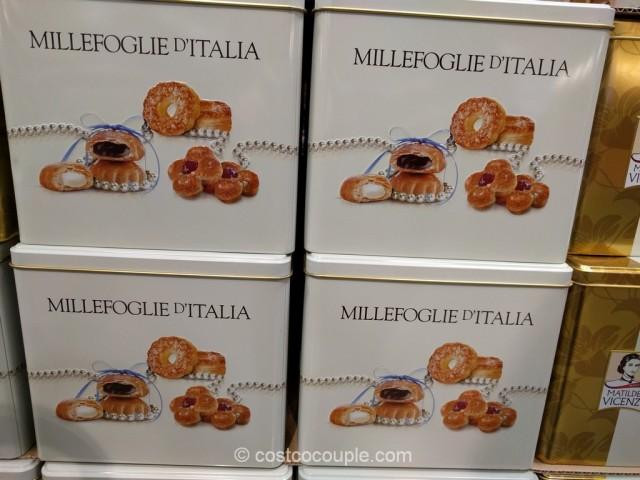 Vicenzi Millerfoglie D-Italia Puff Pastry Costco 3