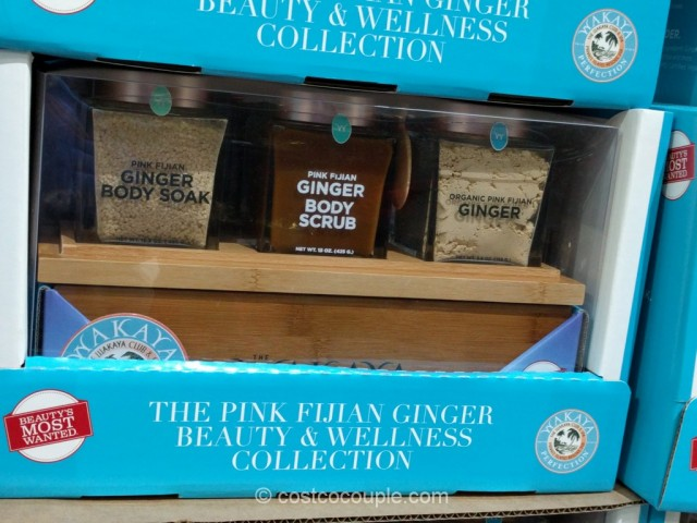 Wakaya Perfection Pink Fijian Finger Collection Costco 2