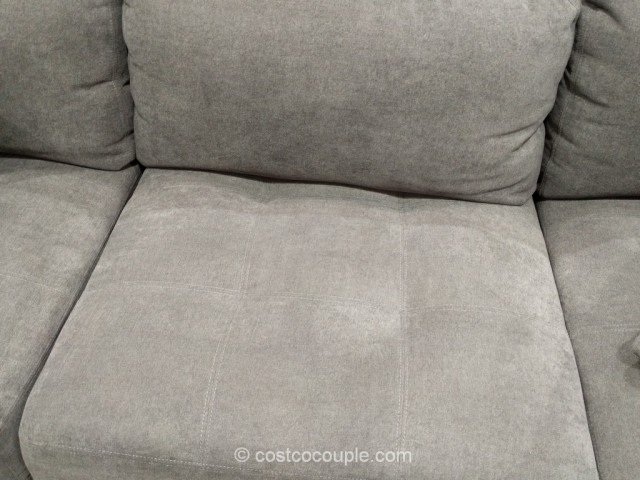 6-Piece Modular Fabric Sectional Costco 3
