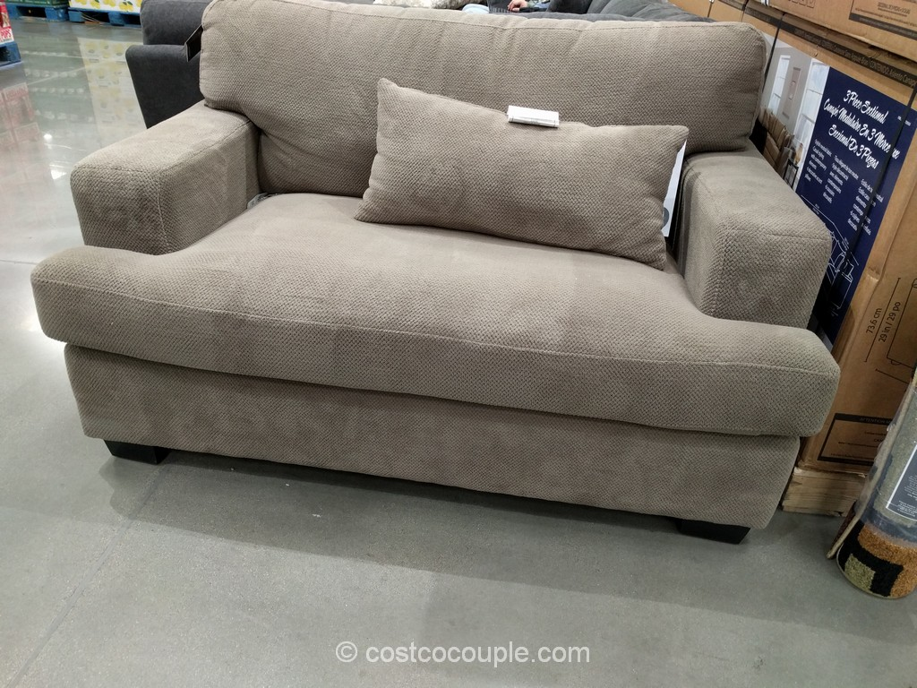Bainbridge Sleeper Chair Costco 2