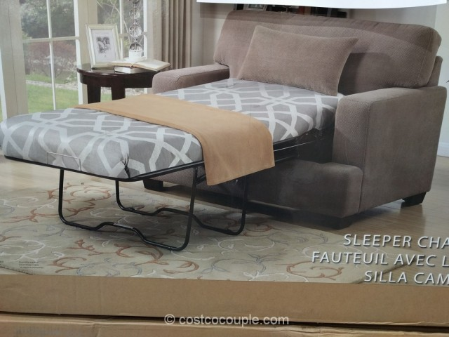 Bainbridge Sleeper Chair Costco 5