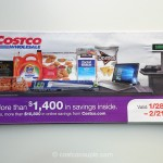 Costco Feb 2016 Coupon Book 1