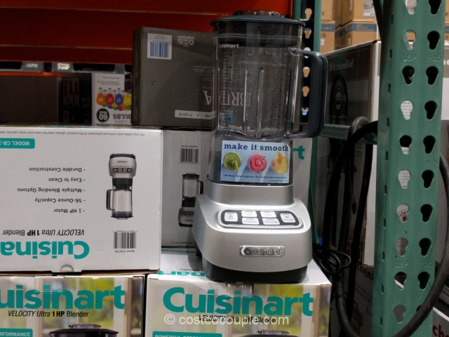 Cuisinart Velocity Ultra Blender Costco 2