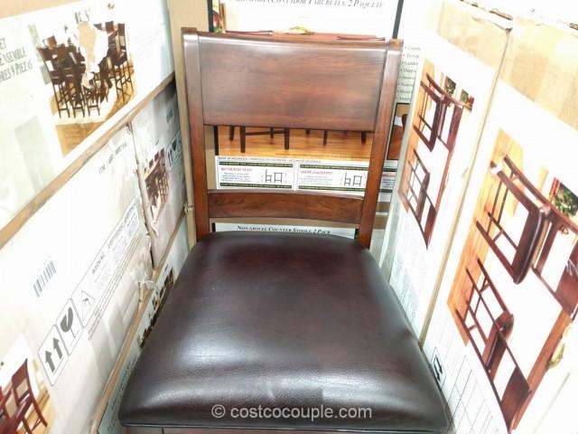 Hillsdale Furniture Non-Swivel Counter Stools Costco 5