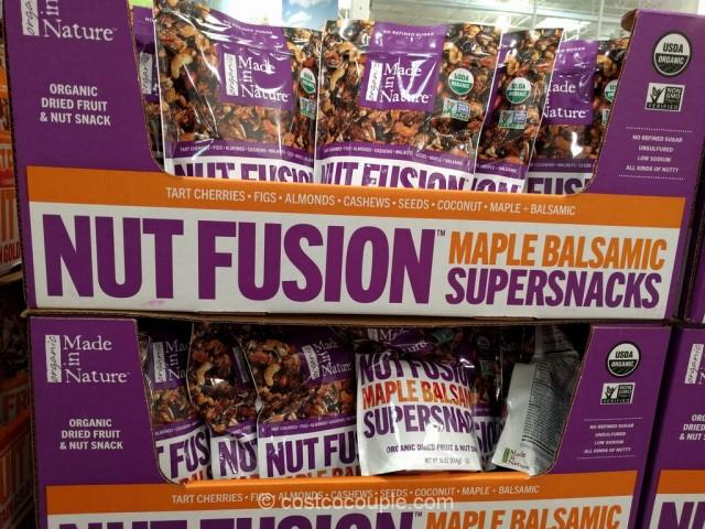 Made in Nature Organic Nut Fusion Costco 2