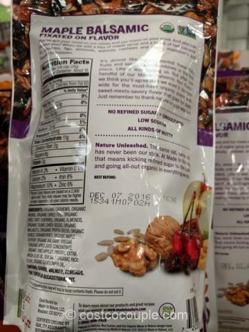Made in Nature Organic Nut Fusion Costco 3