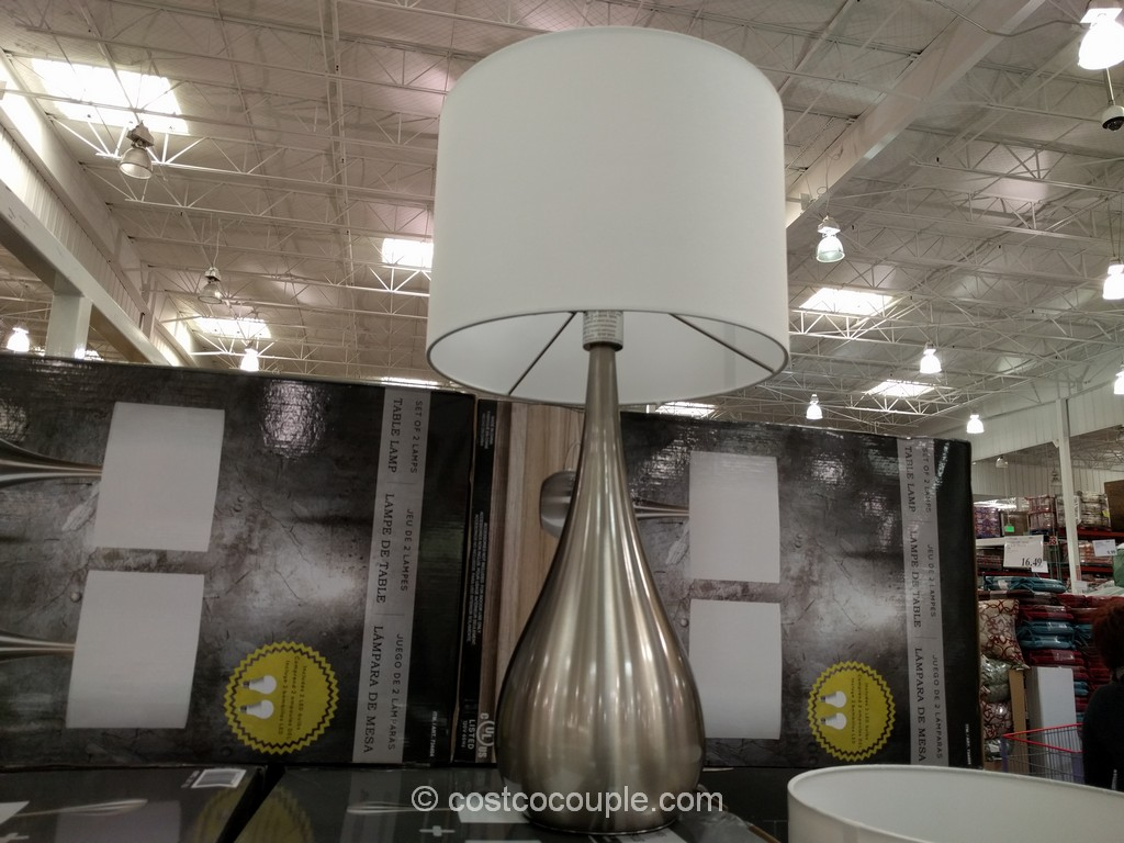 Ren Wil 2-Pack Table Lamps Costco 2