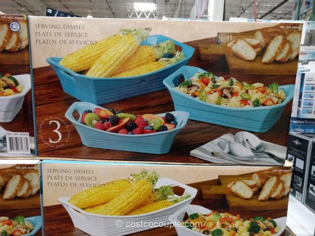 Ceramic Serving Dishes Costco 2