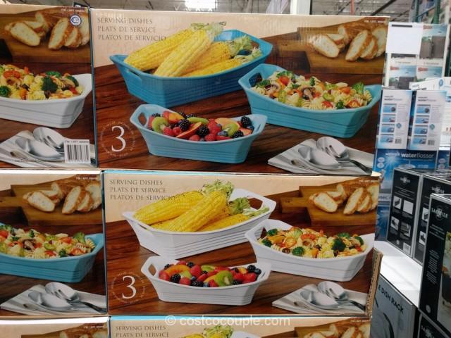 Ceramic Serving Dishes Costco 5