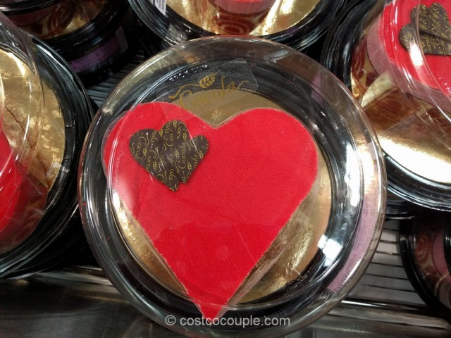 Cocola Raspberry Chocolate Mousse Tart Costco 4