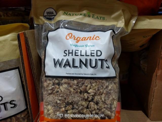Natures Eats Organic Shelled Walnuts Costco 3