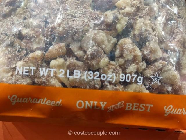 Natures Eats Organic Shelled Walnuts Costco 4
