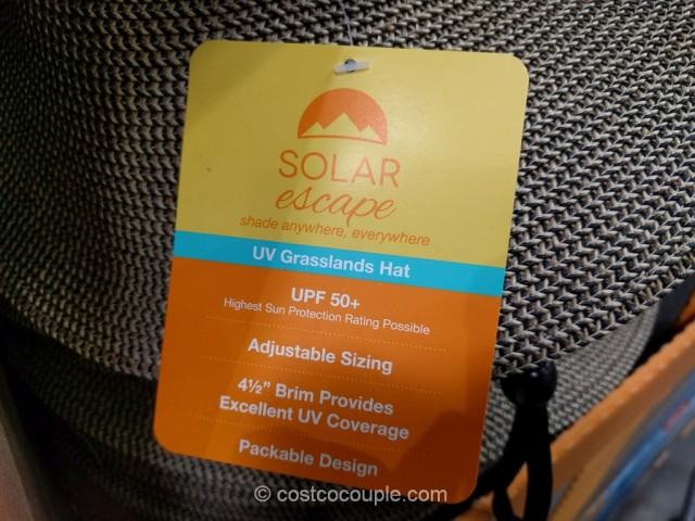 fb4e27d7934 ... Solar Escapes UV Grasslands Hat Costco 3 ...