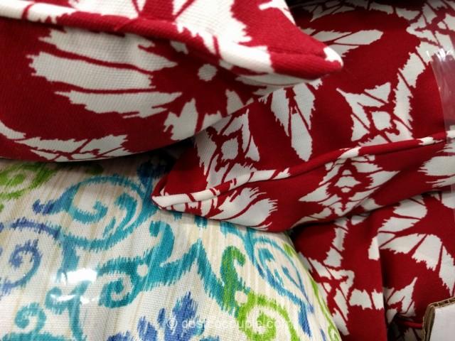 Solarium Indoor Outdoor Decorative Pillow Costco 3