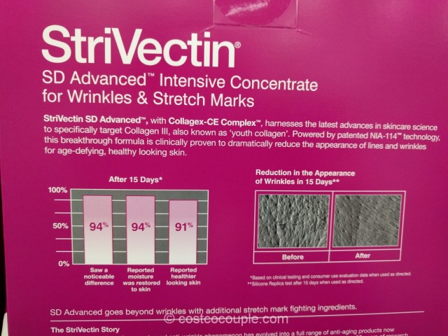 Strivectin SD Advanced Intensive Concentrate Costco 4