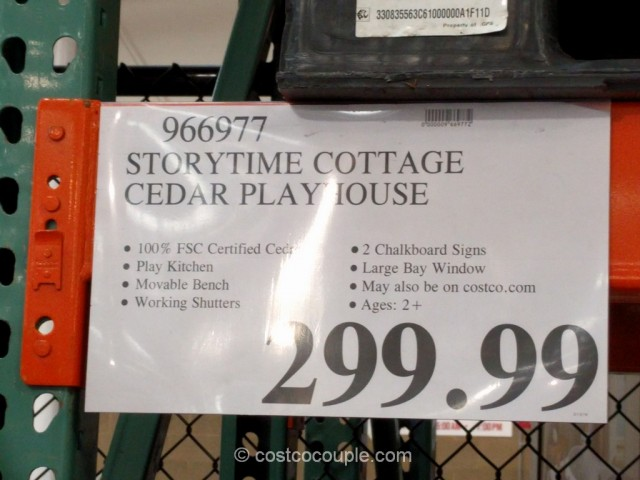 Cedar Summit Storytime Cedar Playhouse Costco 1
